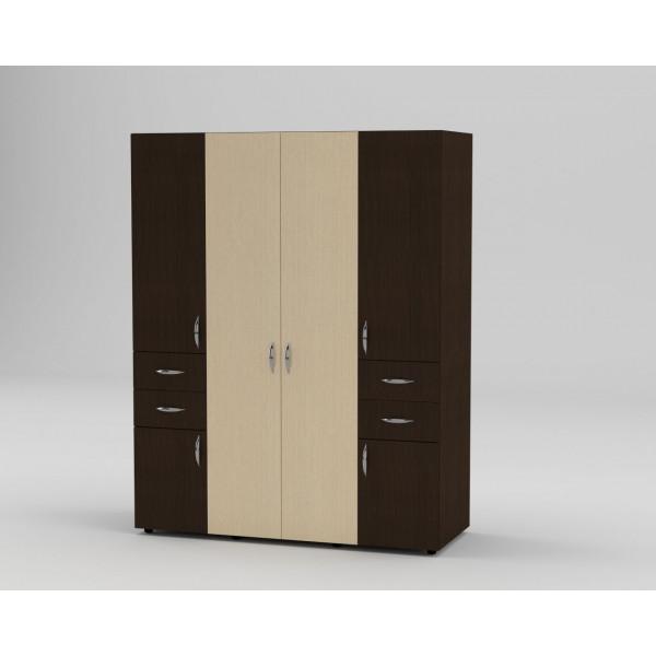 Шкаф 20 Венге