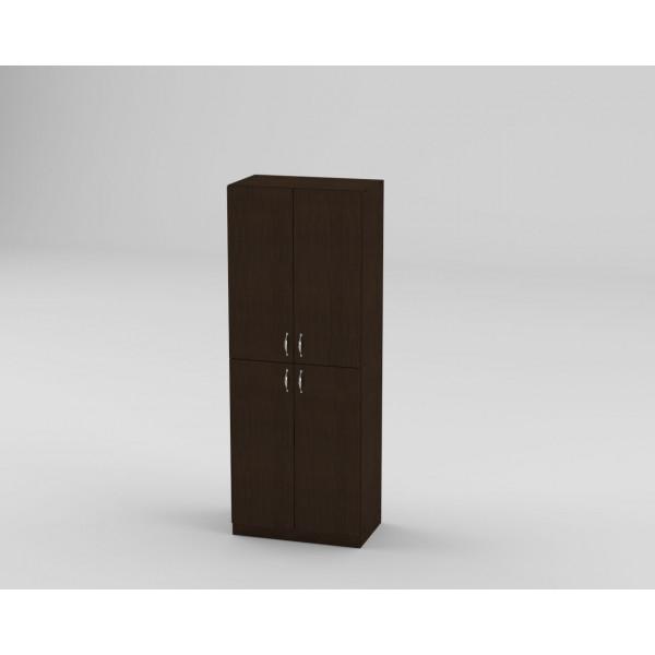 Книжный шкаф КШ-12 Венге