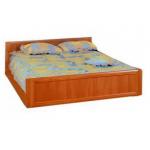 Двуспальная кровать Соня 160 Яблоня