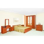 Двуспальная кровать Ким 160
