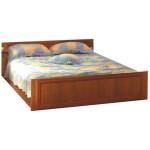 Двуспальная кровать Лотос 160