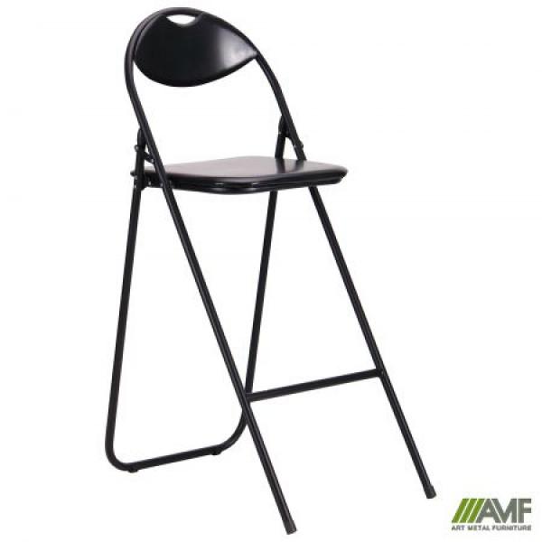 Складной стул Джокер Хокер Черный