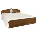 Двуспальная кровать Афродита КТ-578