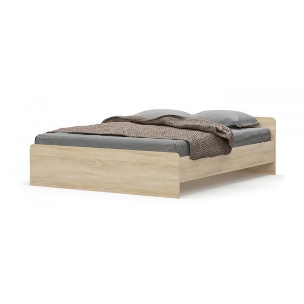 Кровать двуспальная 160 Типс