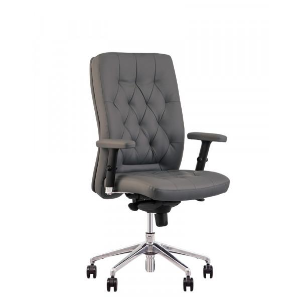Кресло руководителя Chester R Steel ES AL32