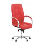 Кресло руководителя Formula Steel MPD AL68