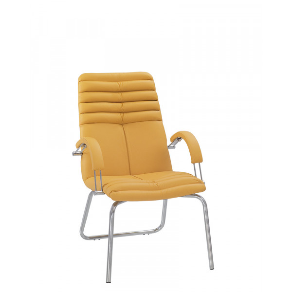 Кресло руководителя Galaxy Steel CFA LB Chrome