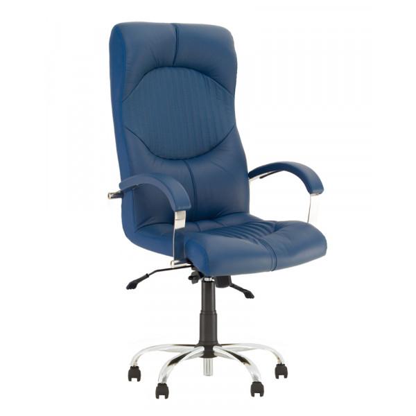 Кресло руководителя Germes Steel Anyfix CHR68
