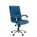 Кресло руководителя Germes Steel LB MPD AL68
