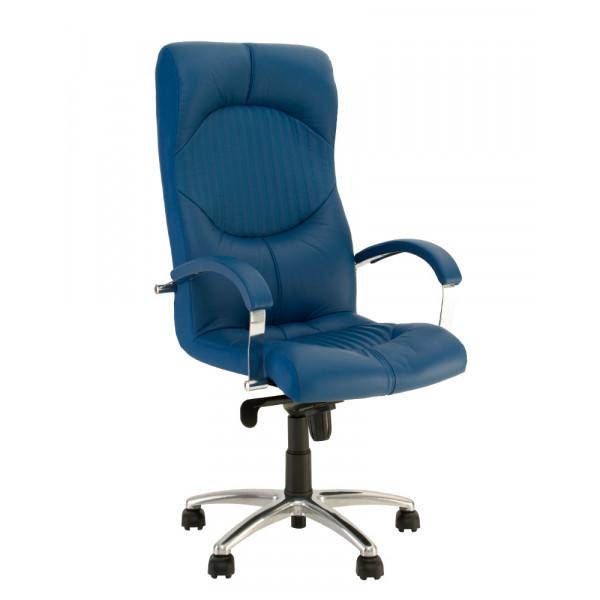 Кресло руководителя Germes Steel MPD AL68