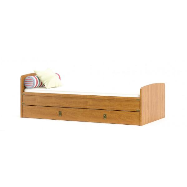 Кровать Валенсия Клен Онтарио