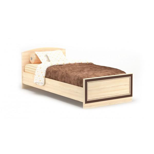 Кровать односпальная 90 Дисней