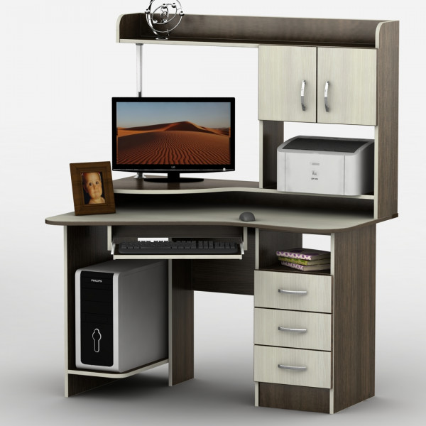 Компьютерный стол Тиса-21