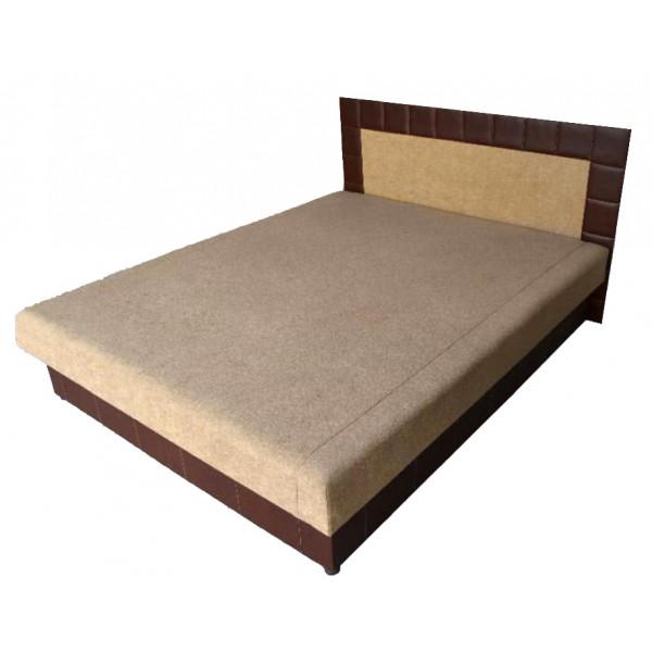 Двуспальная кровать Ева 1.6