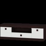 Тумба ТВ 1500 Соната Венге + Аппалачи