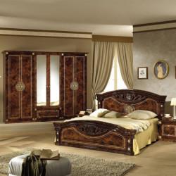 Готовые спальные комнаты