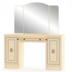 Купить туалетный столик с зеркалом в интернет-магазине