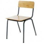 Школьные стулья (77)