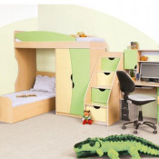 Детские комнаты (69)