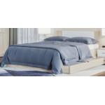 Двуспальная кровать Лилея Нова 160